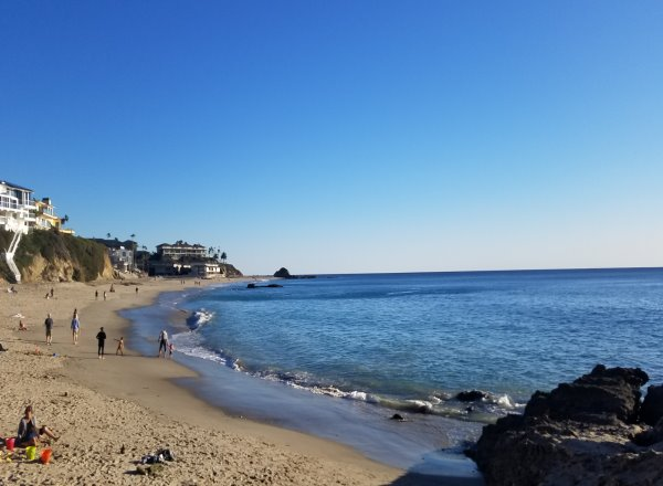 victoria beach laguna beach